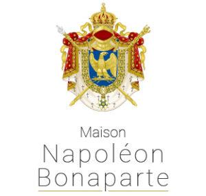 Armoiries Maison Napoléon Bonaparte